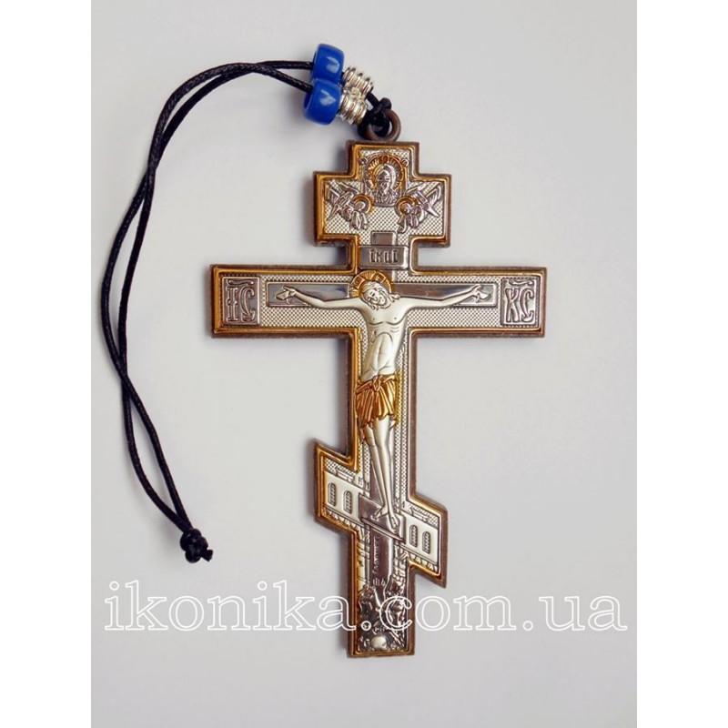 крест в авто купить в киеве и украине Ikonikacomua