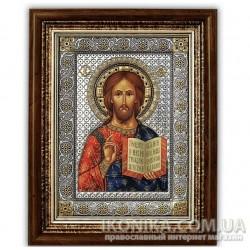 Молитва иконе Спасителя