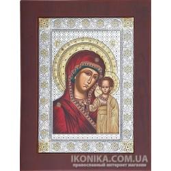 Молитва иконе Божией Матери Казанской