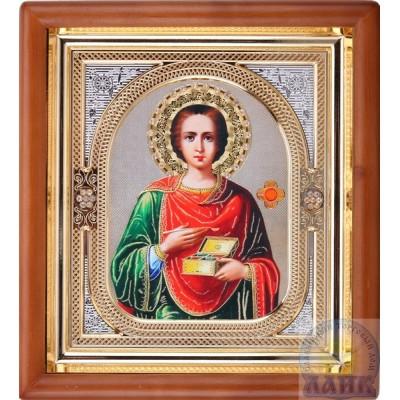Икона «Великомученик и целитель Пантелеймон»